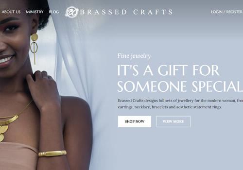 Brassed Crafts