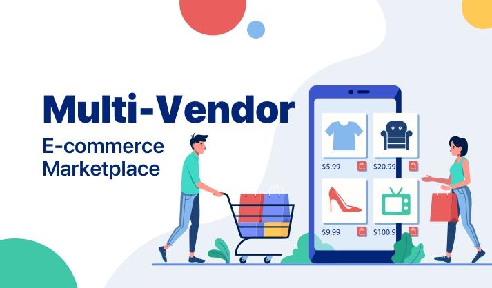 Multi-Vendor-Marketplace-Website-Design