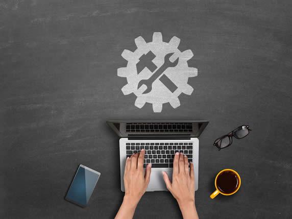website maintenance standard